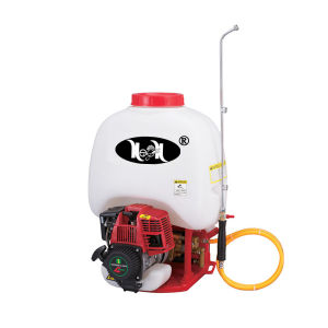 4 Stroke Knapsack Gasoline Sprayer (TM-809A) pictures & photos