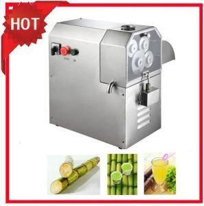 Automatic Sugar Cane Juice Extractor (ZY-L100B)
