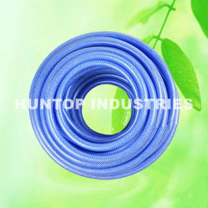 Quality Reinforce PVC Garden Water Hose (HT1064-2) pictures & photos