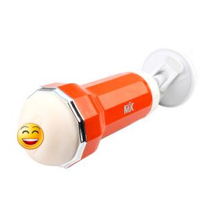 New Design Automatic Electric Male Masturbator Vibrator for Men Sex Machine pictures & photos