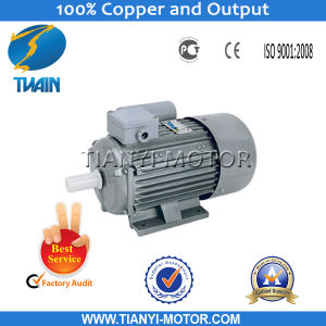 YC Single Phase Motor Are Superior in Quality pictures & photos
