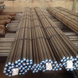 20mncr5 Alloy Round Steel Bar pictures & photos