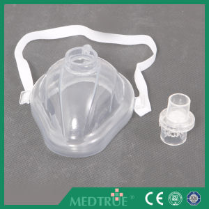 CE/ISO Approved Medical Disposable CPR Mask (MT58027402) pictures & photos