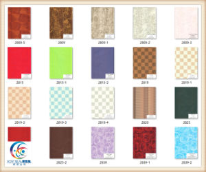 High Pressed Laminate Sheet Wood Glossy HPL for Building pictures & photos