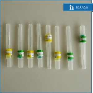Sterile Disposable Dental Cartridge Needle pictures & photos