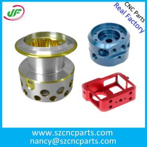 Precision CNC Machining Parts of Aluminum, OEM Stainless Steel Casting Parts pictures & photos