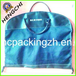 Durable PEVA Suit Bag/Garment Bag pictures & photos