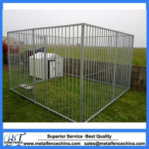 New Design High Quality Metal Outdoor Dog Kennel pictures & photos