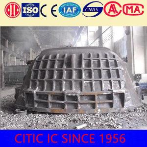 Casting Carbon Steel Slag Pot Best Quality pictures & photos