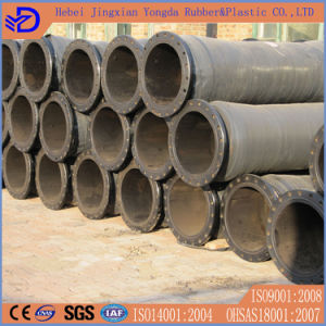 Industrial Flexible Large Diameter Rubber Hose pictures & photos