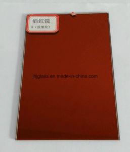 Supply 3mm to 6mm Aluminium Mirror, Silver Mirror, Color Mirror pictures & photos