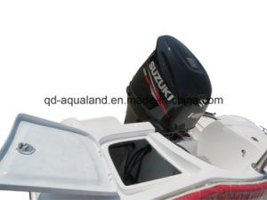 Aqualand 17feet 5.2m Fiberglass Speed Boat/Sports Fishing Boat/Motor Boat (170) pictures & photos