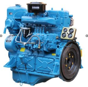 Nantong Marine Propulsion Diesel Engine for Sale pictures & photos