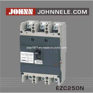 Ezc 250n Moulded Case Circuit Breaker pictures & photos