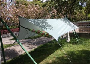 Beach Waterproof Tent Tarp Portable Hammock Shelter Lightweight pictures & photos