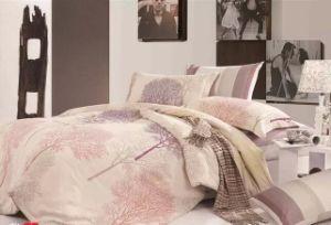 100% Cotton Bedding Sheet Sets pictures & photos