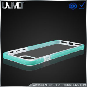 Transparent Mobile Phone Protective Cover for Injection Molding Product pictures & photos