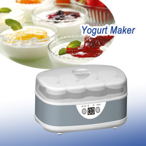 Super Good Quality Temperature Controller Yogurt Maker