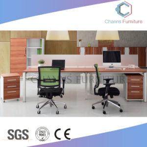 Modern Furniture Open Office Desk Workstation (CAS-W1771535) pictures & photos