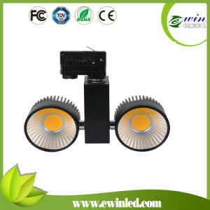 10W/20W/30W COB LED Track Light with CE RoHS pictures & photos