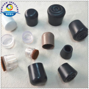 China Factory Rubber Chair Leg Tips pictures & photos