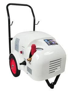 220bar High Pressure Cleaner (LS-1622A) pictures & photos