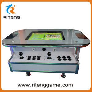 Coin Video Game Arcade Game Machine for Arcade Game Center pictures & photos