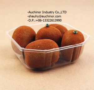 Pet Blister Packaging for Food/Cake Packaging Design pictures & photos