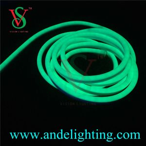 24V Mini LED Ultra Thin Neon Felx Rope Light pictures & photos
