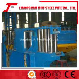 Welding Ss Pipe Making Machine pictures & photos