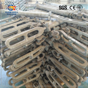 Hot Sale Forged Steel Container Lashing Turnbuckle pictures & photos