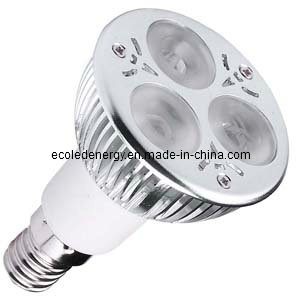 LED Light with CE and Rhos 6W pictures & photos
