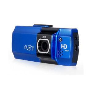 HD 720p 2.7 Inch Ltps Parking Monitoring Mode Autokamera Car Camera Recorder pictures & photos