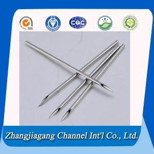 Small Diameter 304 Stainless Steel Pipe for Needle pictures & photos