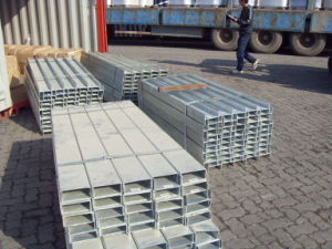 C Channel Steel Purlin (factory price) pictures & photos