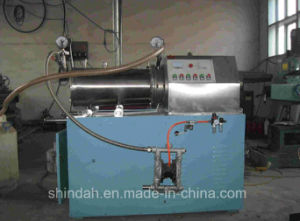30 Liters Horizontal Disc Type Sand Bead Mill pictures & photos