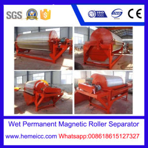 Wet Permanent Magnetic Separator Mining Machine Mineral Machinery pictures & photos