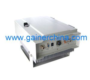 GSM Band Selective Repeater 30dBm / Power Amplifier