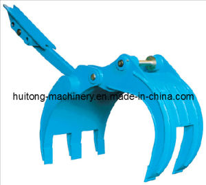 Excavator Wood Catch (KOBELCO)
