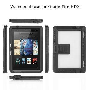 Waterproof PC Case for Kindle Fire Hdx