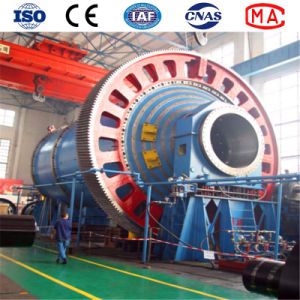 Calcium Carbonate Powder Making and Gold Rock Grinding Mill pictures & photos