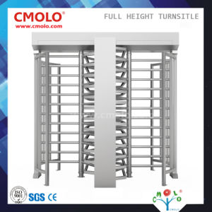 Fully-Auto Double Door Full Height Turnstile (CPW-222AF)