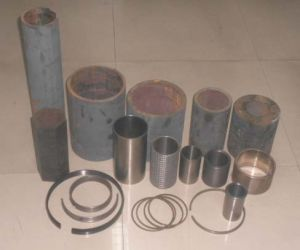 Ductile Iron Ring