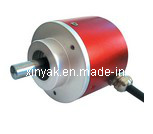 Ourside: 66mm, Shaft: 10mm, Absolute Encoder, Position Sensor, Angle Sensor, Optical Encoder