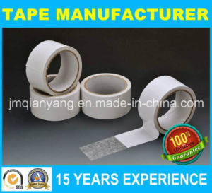 Factory Made Double Sided Tissue Tape, Jumbo Roll / OEM Accepted