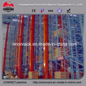 High Density Warehouse Display Shelf Rack pictures & photos