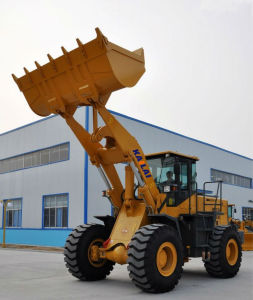 Kailai 5t Wheel Loader with Cheapest Price pictures & photos