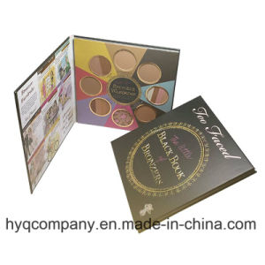 New Arrival Too Faced The Little Black Book of Bronzers 8 Colors Eyeshadow Palette pictures & photos