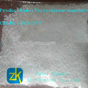 Bodybuilding Testosterone Enanthate Steroid Powder High Purity 99% pictures & photos