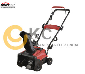 Hot Sale! Mini Snow Thrower with 4-Stroke Engine (KC214) pictures & photos